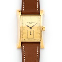 Patek Philippe Pagoda Yellow gold 26.5mm United States of America, California, Beverly Hills