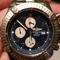 Breitling Super Avenger Steel 48mm United States of America, Maryland, PASADENA