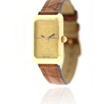 Corum Or jaune 16mm Quartz 376758 occasion Belgique, Gent