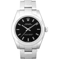 Rolex Oyster Perpetual 31 new Automatic Watch with original box and original papers 177200