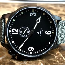 Laco Steel 42mm Automatic 861909 new