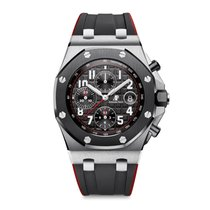 Audemars Piguet Royal Oak Offshore Chronograph 26470SO.OO.A002CA.01 2019 new