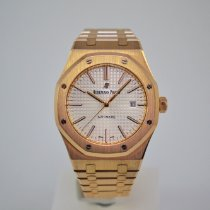 Audemars Piguet Royal Oak Selfwinding tweedehands 41mm Roségoud