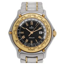 Ebel Voyager 1124913 2000 pre-owned