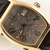 Ulysse Nardin Michelangelo Yellow gold