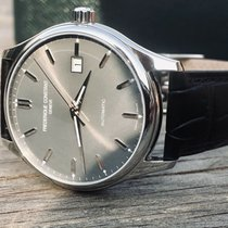 Frederique Constant Stål 40mm Automatisk ny