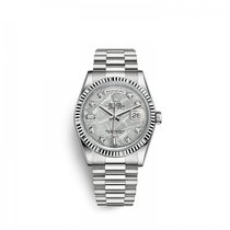 Rolex Day-Date 36 1182390294 new