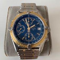 Breitling Chronomat Stahl 39mm Keine Ziffern Schweiz, Balgach