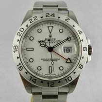 Rolex Steel 40mm Automatic 16570 new