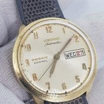 Longines Admiral Longines 2939 503 1967 brukt