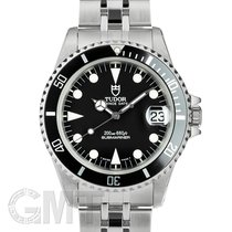 Tudor 75190 Submariner 36mm tweedehands