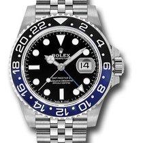 Rolex GMT-Master II Steel United States of America, New York, New York