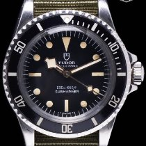 Tudor Submariner 94010 1978 pre-owned