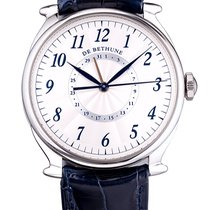 De Bethune White gold 42mm Automatic DB10WS1 new