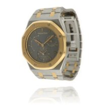 Audemars Piguet Royal Oak Dual Time 25730SA.01.078 1997 подержанные