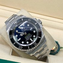 Rolex Steel 44mm Automatic 116660 new United States of America, New York, New York