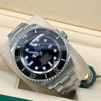 Rolex Sea-Dweller Deepsea new 2016 Automatic Watch with original box 116660