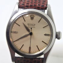 Rolex Oyster Precision 30.5mm United States of America, New York, New York