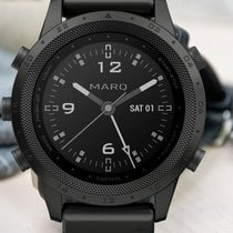Garmin Titanium 46mm Quartz Garmin Marq Commander 010-02006-10 new