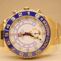 Rolex Yacht-Master II 116688 tweedehands
