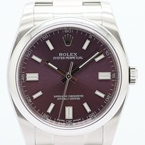 Rolex Oyster Perpetual 36 116000 LC170 Very good Steel 36mm Automatic