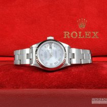 Rolex Lady-Datejust 69174 1998 pre-owned