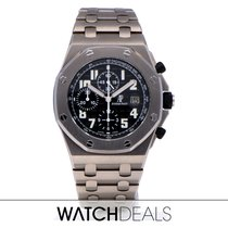 Audemars Piguet Royal Oak Offshore Chronograph 25721TI.OO.1000TI.06.A occasion