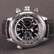 Jaeger-LeCoultre Master Compressor Extreme World Chronograph 150.8.22 2006 pre-owned