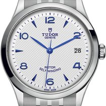 Tudor 1926 Steel 36mm Silver United States of America, New York, Airmont