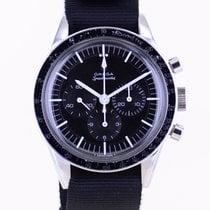 Omega Speedmaster Professional Moonwatch 105.003-65 Mycket bra Stål 42mm Manuell uppvridning