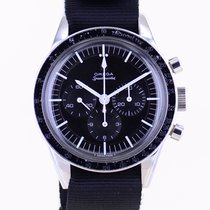 Omega Speedmaster Professional Moonwatch 105.003-65 Very good Steel 42mm Manual winding