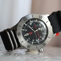 Vostok 350504 new
