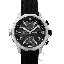IWC Aquatimer Chronograph IW379506 neu
