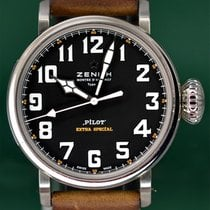 Zenith Pilot Type 20 Extra Special 03.2430.3000/21.c738 2016 pre-owned