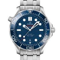 Omega Seamaster Diver 300 M 210.30.42.20.03.001 2019 tweedehands