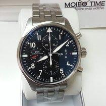 IWC IW377704 Pilot Watch Chronograph Automatic [NEW]