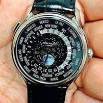 Patek Philippe 175th Anniversary Collection Men's World Time