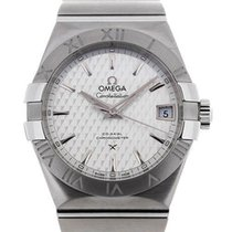 Omega Constellation Men 123.10.38.21.02.003 new