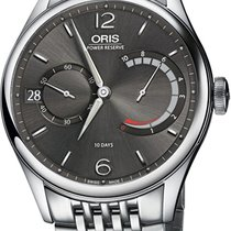 Oris Artelier Calibre 111 01 111 7700 4063-Set 8 23 79 new