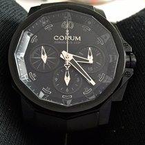 Corum Admirals Cup Black Challenge Limited Edition 300 pieces