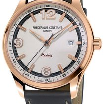 Frederique Constant Vintage Rally Healey Mens Watch Limited...