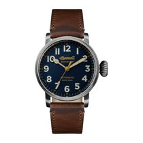 Ingersoll Men's  I04803 The Linden Radiolite Automatic Watch