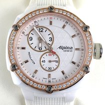 Alpina Extreme Avalanche DiamondsRef. AL650X3AEC4/6 - Men´s Watch