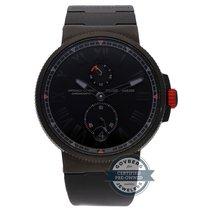 Ulysse Nardin Marine Chronometer Limited Edition 1183-122LE-3C