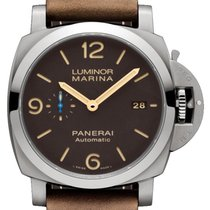 Panerai Luminor Marina 1950 3 Days Automatic PAM 01351 2020 new