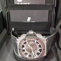 Hublot King Power GMT