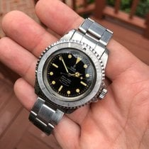 Tudor Vintage  Submariner 7928 Gilt Chapter Ring Oyster Prince...