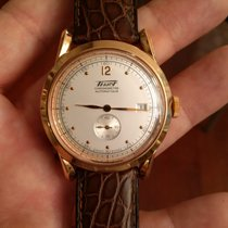 Tissot 150th anniversary chronograph automatique