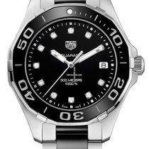 TAG Heuer Aquaracer Lady WAY131C.BA0913 nuevo