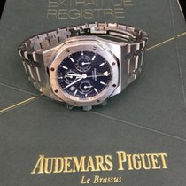 Audemars Piguet 25860ST.OO.1110ST.03 Royal Oak Chronograph...